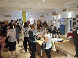 Small charities communications conference, 23 Sep 2016