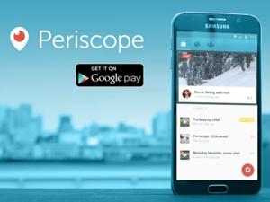 Image: Periscope