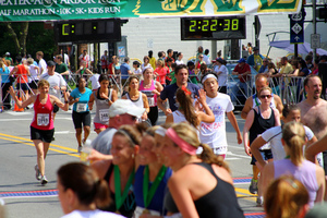 Why running and charities are the perfect partnership | CharityComms